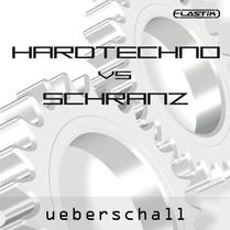 Hardtechno vs. Schranz