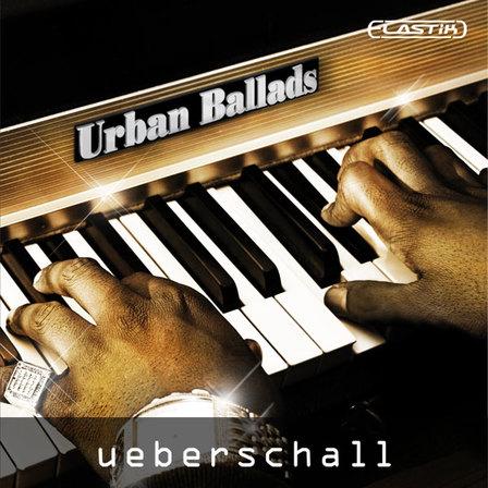 ueberschall com | Urban Ballads - Sexy high quality R&B Music