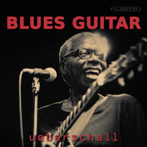 Blues Guitar released!