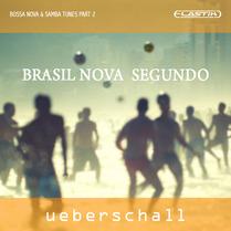 ueberschall com | Batucada - Percussive samba grooves with an