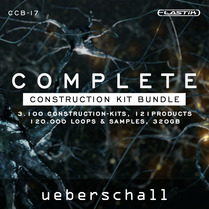 Complete Construction Kit Bundle
