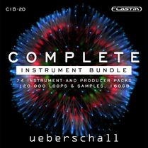 Complete Instrument Bundle