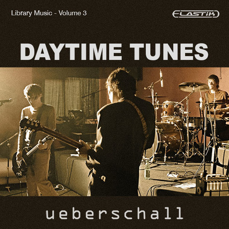 ueberschall com   Daytime Tunes - Song-based construction
