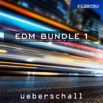EDM Bundle 1