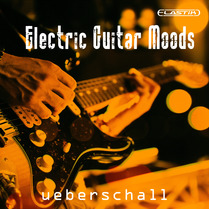 Electric Guitar Moods