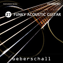 ueberschall com | Funk & Soul - Elastik Inspire Series