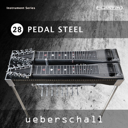 ueberschall com | Pedal Steel - Authentic and Distinctive