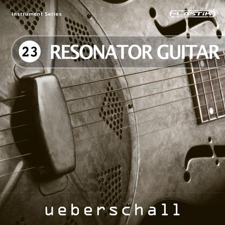 ueberschall com | Resonator Guitar - Traditional Sounds For Modern Music