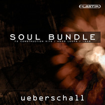 Ueberschall Sample Libraries - Download Audio Loops, Samples & Sound FX