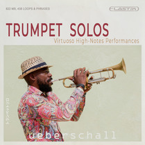 Trumpet Solos released!