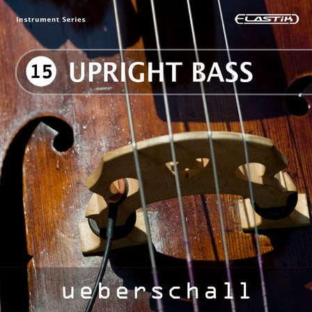 ueberschall com | Upright Bass - Grooves with low end
