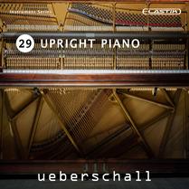 Ueberschall Sample Libraries - Download Audio Loops, Samples & Sound FX