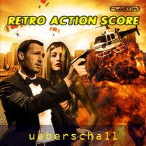 Retro Action Score