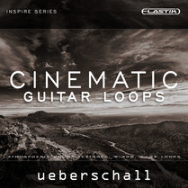 Cinematic Guitar Loops