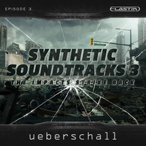 Synthetic Soundtracks 3
