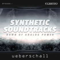 Synthetic Soundtracks 1 released!