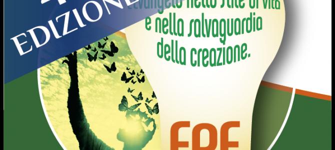 FORUM PERMANENTE PER L'EVANGELIZZAZIONEQUARTA EDIZIONE