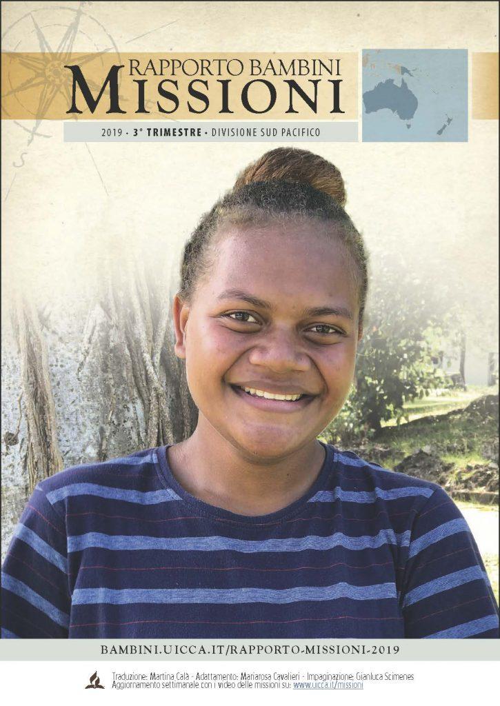 incontri avventisti in Sud Africa