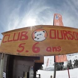 Club Ourson fisheye