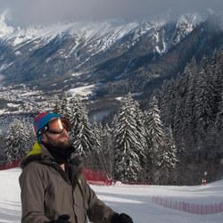 Chamonix 2016