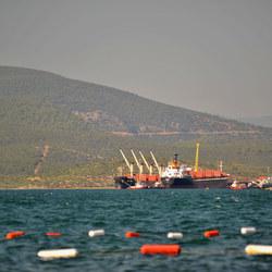 Massive boats