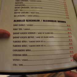 Wine of Glass