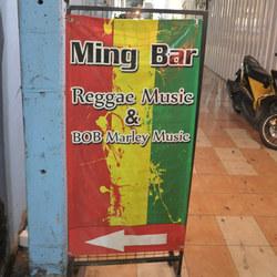 Ming Bar