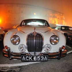 Old Jaguar 3