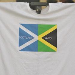 Scotland. Yard.