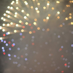 Brixton Fireworks 2011