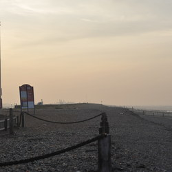 Camber Sands 2014