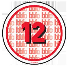 12 Certificate