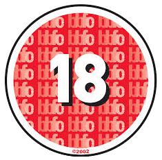 18 Certificate