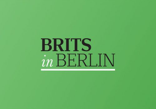 Brits in Berlin