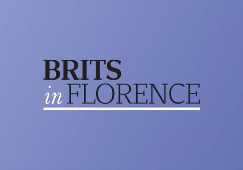 brits in Florence