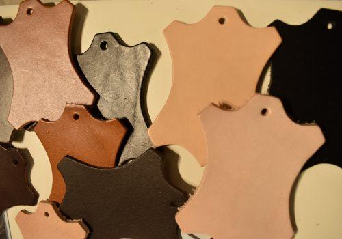 Leather Craftsperson