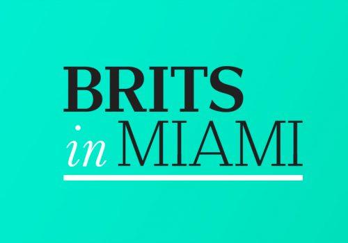 Brits Around the World - UKFT