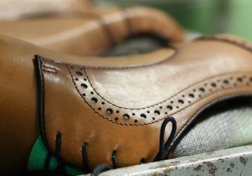 footwear job profiles