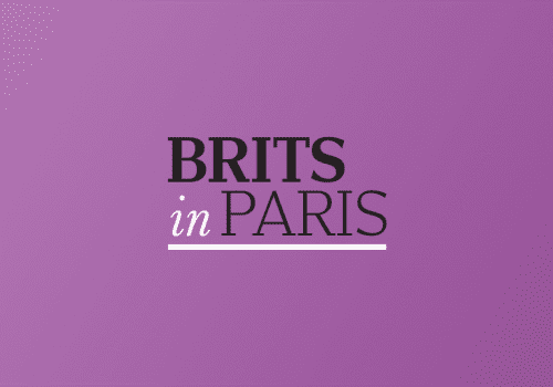 Brits in Paris - who's next