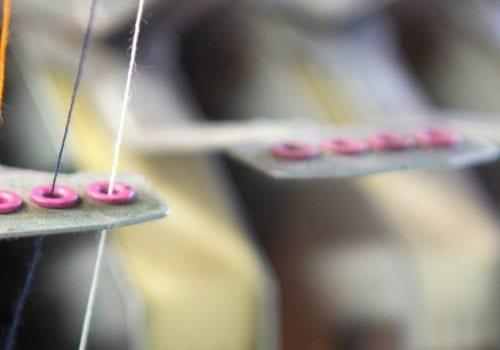 knitting machinist