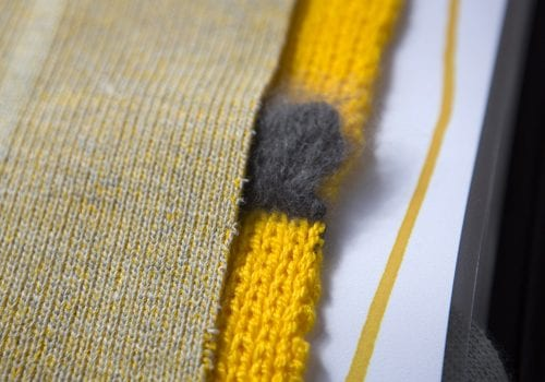 Knitwear Samples
