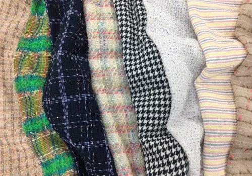 Linton Tweeds