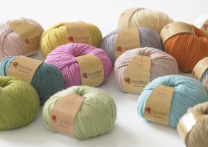Rooster Yarns