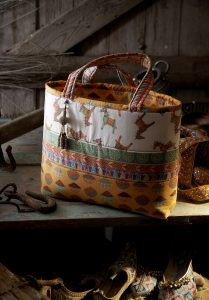 Visage Textiles & The Craft Cotton Co.