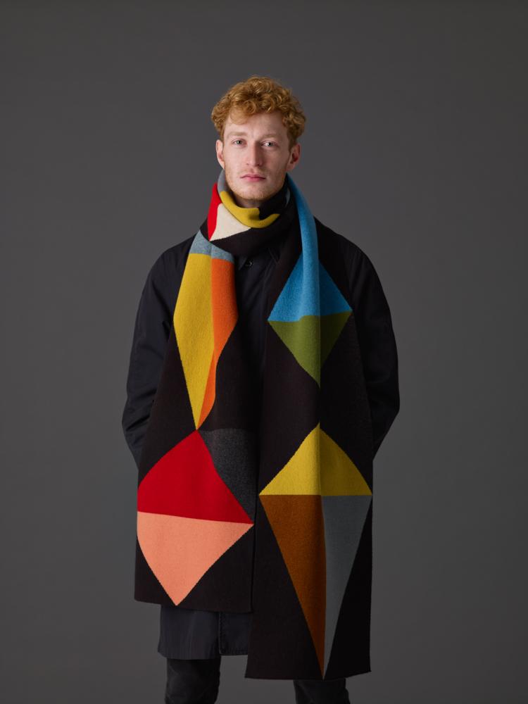 Jo Gordon, knitwear designer