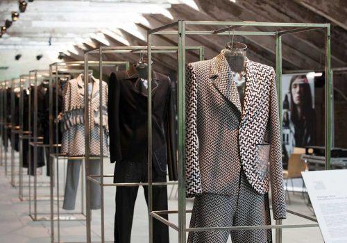 Future Fashion Factory year one showcase