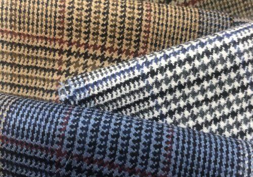 Escorial jacketing