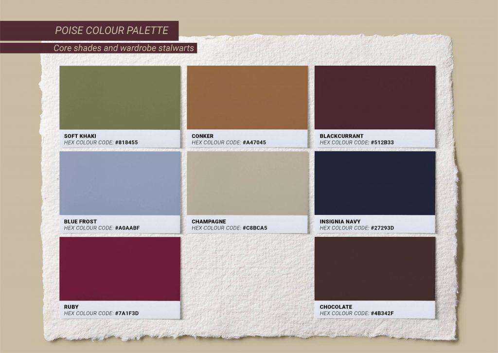 UKFT British Textile Trends AW21-22