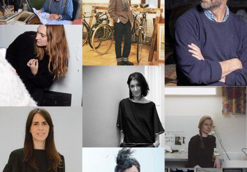 designers love British Textiles