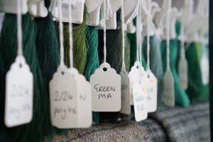 Marton Mills 2 Yarn and Winding